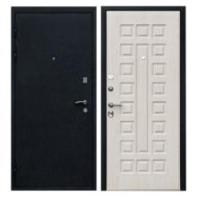 Входная металлическая дверь PM-002 (порошковое напыление + МДФ)