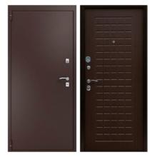 Входная металлическая дверь PM-012 (порошковое напыление + МДФ)